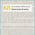 KB Historische Kranten